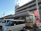 セブン-イレブン 東大阪六万寺店