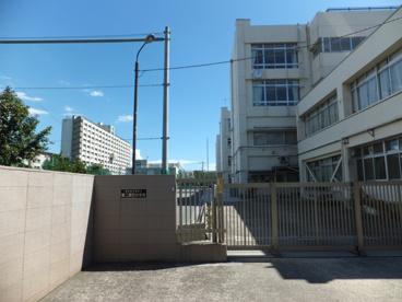 江東区立第二辰巳小学校の画像1