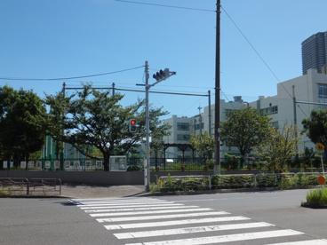 江東区立第二辰巳小学校の画像3