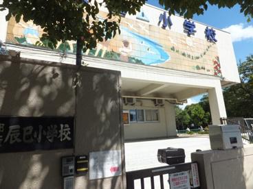 江東区立辰巳小学校の画像2