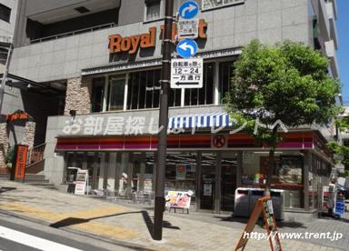 サークルK神楽坂3丁目店の画像1