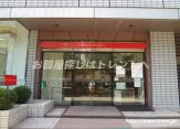 三菱東京UFJ銀行 飯田橋駅前外堀通り出張所