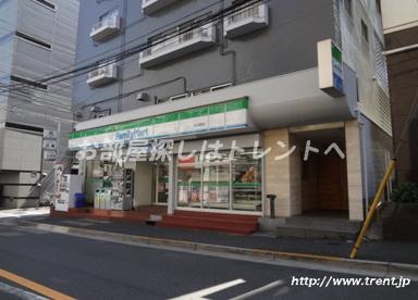 ファミリーマート市谷田町店の画像1