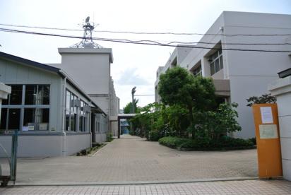 県立尼崎工業高校の画像1