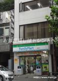 ファミリーマート東榎町店