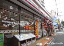 セブンイレブン新宿神楽坂駅西店