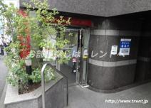 三菱東京UFJ銀行神楽坂駅前出張所
