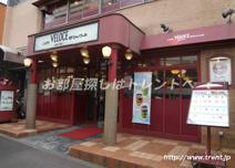 カフェベローチェ神楽坂駅前店