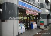 ローソン新小川町店