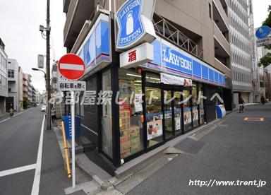 ローソン新宿水道町店の画像1