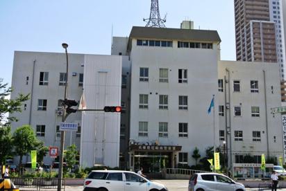 尼崎南警察署の画像1