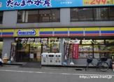 ミニストップ江戸川橋店