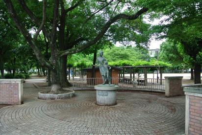 長洲公園の画像1