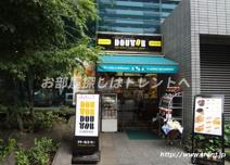 ドトールコーヒー江戸川橋新目白通り店