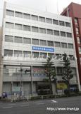 東京信用金庫 江戸川橋支店