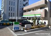 ファミリーマート新宿税務署通り店