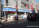 ローソン富ヶ谷一丁目店
