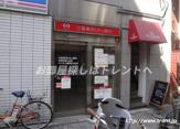 三菱東京UFJ銀行代々木八幡駅前ATMコーナー