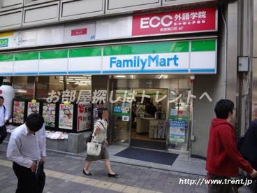 ファミリーマート K2新宿駅西店の画像1