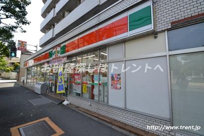 サンクス 小滝橋通り店の画像1
