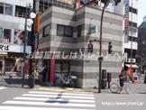 原宿警察署 代々木駅前交番