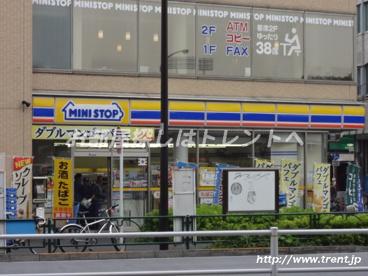ミニストップ信濃町駅北口店の画像1