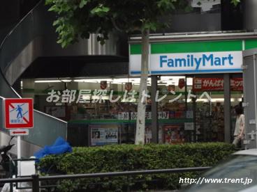 ファミリーマート 四谷舟町店の画像2
