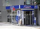 QB HOUSE市ヶ谷駅前店