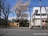 新宿区立 西新宿小学校
