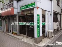 ゆうちょ銀行 本店 大久保2丁目出張所(ATM)