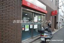 三菱東京UFJ銀行 若松河田ATM
