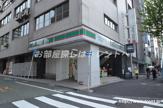 ローソンストア100 新宿一丁目店