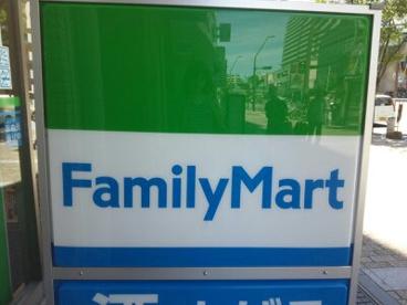 ファミリーマート鈴蘭台駅前店の画像1
