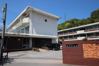 佐方小学校の画像1
