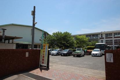 廿日市市立阿品台東小学校の画像1