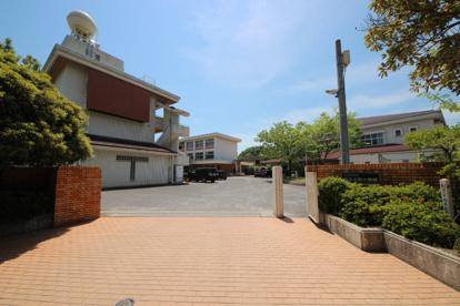 廿日市市立阿品台西小学校の画像1