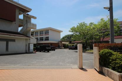 廿日市市立阿品台西小学校の画像2