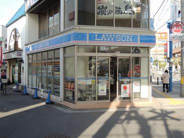 ローソン「鹿島田駅東口店」の画像1