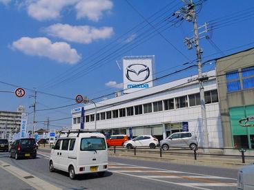 奈良マツダ 奈良店の画像4