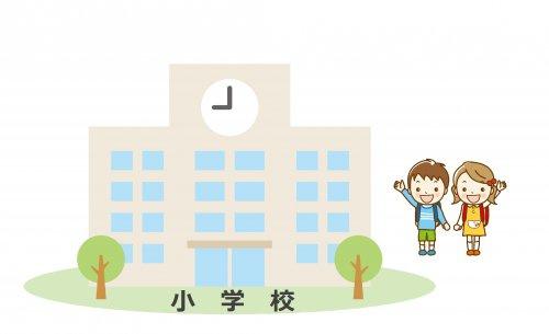 吉和小学校の画像