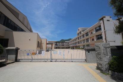 廿日市市立大野東小学校の画像1