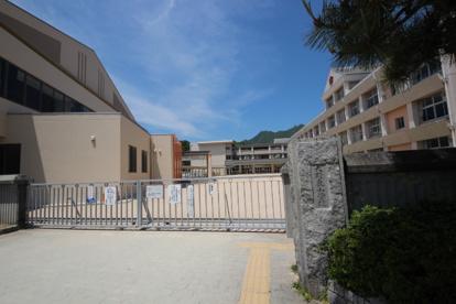 廿日市市立大野東小学校の画像3