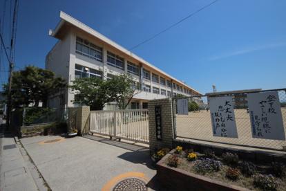 廿日市市立廿日市中学校の画像1