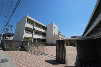 廿日市市立廿日市中学校の画像2