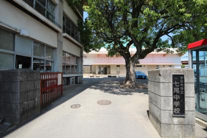 廿日市市立七尾中学校の画像1