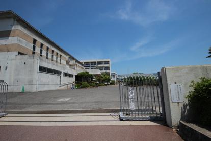 廿日市市立阿品台中学校の画像2