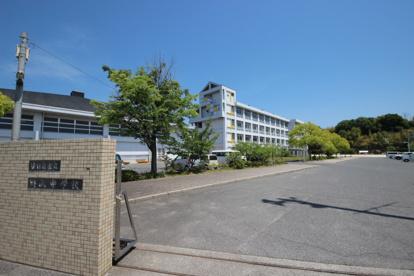廿日市市立野坂中学校の画像1
