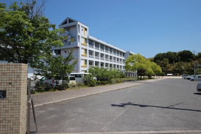 廿日市市立野坂中学校の画像2