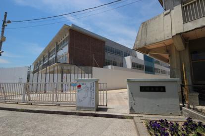 廿日市市立大野中学校の画像1