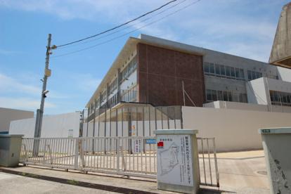 廿日市市立大野中学校の画像2
